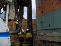 Ipswich Energex Project