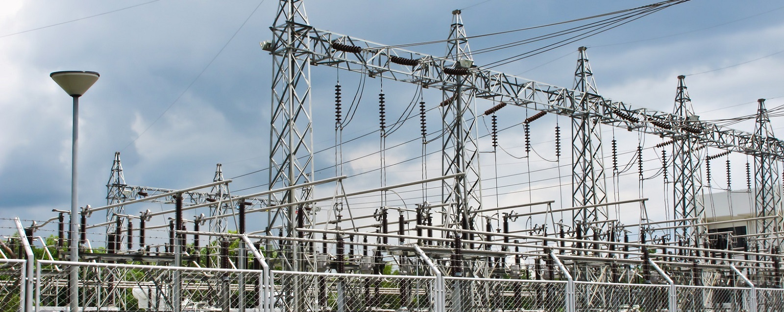 POWER AND ELECTRICAL<br>SUBSTATIONS